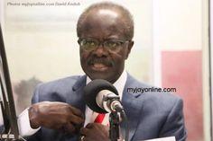 EC Should Have Disqualified Akufo-Addo Mahama