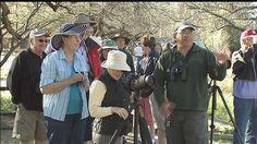 'Wake Up With The Birds' program offered every Thursday at Agua - KVOA   KVOA.com   Tucson, Arizona
