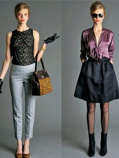 'Mad Men' Collection for Banana Republic- Janie Bryant and Banana Republic Debut 'Mad Men' Collection