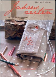 Autumn & Winter cross stitch patterns Gallery.ru / Фото #1 - 869 - Yra3raza
