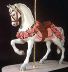 Day Dreamer Carousel Horse $19,500