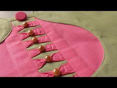 Design Discover बेहद unique बैक neck डिजाईन beautiful back neck design Blouse Back Neck Designs, Chudithar Neck Designs, Brocade Blouse Designs, Kurtha Designs, Patch Work Blouse Designs, Salwar Neck Designs, Neck Designs For Suits, Churidar Designs, Kurta Neck Design