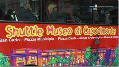 Napoli, parte il servizio navetta per il Museo di Capodimonte