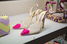 Shoe Fashion of Sophia Webster