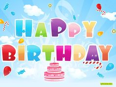 Free Facebook Cartoons | Free Download Wallpapers Father Cartoon Happy Birthday Animated Free