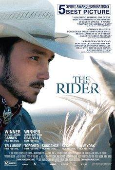 Written and directed by Chloé Zhao, The Rider is a simple but poignant movie about cowboys who sustained injuries in the rodeo. At the Cannes, The Rider won the Art Cinema Award and several other … 2018 Movies, Hd Movies, Movies Online, Movies And Tv Shows, Movies To Watch, Movie Tv, Rent Movies, Prime Movies, Movies Box