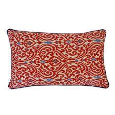 Geane Cotton Lumbar Pillow