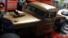 rat rod | Willys Rat rod for sale