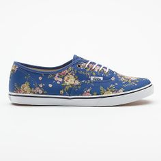 My next shoe purchase, I swear to god.  I need these in my life.  NOW.  (blue floral lo pros, uugghhhhh.)