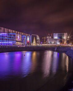 CityCenter Poznań by Wojtek Guzikowski on 500px
