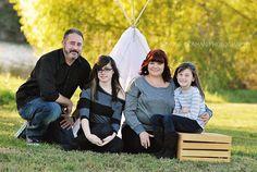 Family / Fall Photography