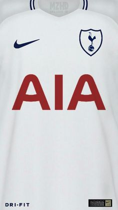 The Spurs 17-18 kit home