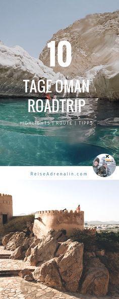 ReiseAdrenalin.com | Ist der Oman gefährlich? #Tipps | #Sehenswürdigkeiten #FAQ inkl #Routenvorschlag