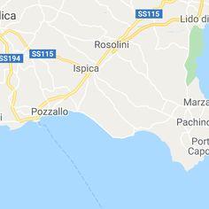 La Sicilia e le location di Montalbano Sicilia