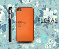Orange Wallet Case For iPhone 4/4S,iPhone 5,iPhone 5S,iPhone 5C,Samsung Galaxy S2/S3/S4,Galaxy S4 Mini