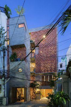 Galería de Casa Chi / G+ Architects - 11