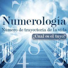 La numerología. Averigua el número más importante de tu vida