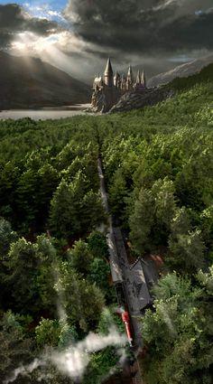 HogwartsCastle_WB_F5_HogwartsAndHogsmeadeStation_Illust_100615_Port.jpg (1100×1981)
