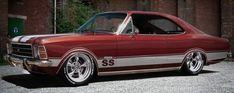 SS.Classic Car Art&Design @classic_car_art #ClassicCarArtDesign