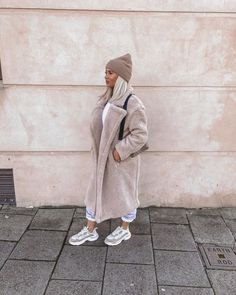 Winter Fashion Outfits, Fall Winter Outfits, Autumn Winter Fashion, Trendy Outfits, Cute Outfits, Winter Ootd, Textiles Y Moda, Looks Style, Fashion 2020