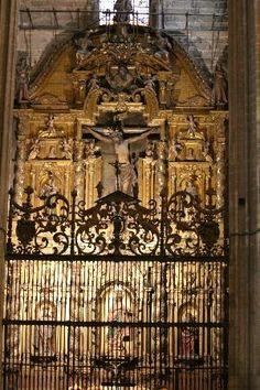 Seville Cathedral (Catedral de Sevilla)