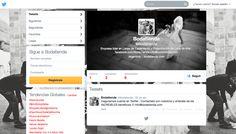 Enterate de las ultimas novedades de Bodatienda a través de nuestra cuenta de twitter.
