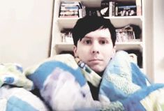 AWWWW if people say dan is cuter than phil I will show them this PHIL IS CUTE TOO OKAY