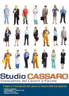 Studio CASSARO: Professionisti e rivalsa INPS 4%