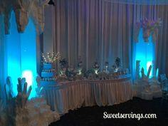 Winter Wonderland  by http://www.sweetservings.com http://www.facebook.com/sweetservings