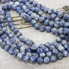 Sodalite Millie Necklace from HandPicked