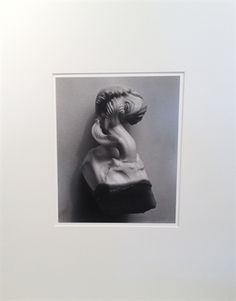 Cabbage Fragment by Edward Weston