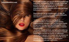#acondicionador #hairstyle #andorra #barcelona #yolandamiro.com