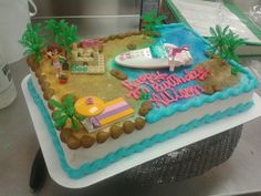 Lego Friends cake Lego Friends Birthday, Lego Friends Party, Friends Cake, Girl Birthday Themes, Lego Birthday Party, 6th Birthday Parties, Birthday Cakes, 11th Birthday, Birthday Board