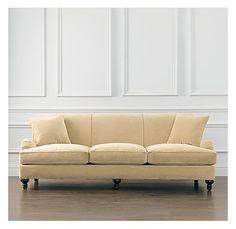 English arm sofa with studs deco pinterest studs for Sofa with studs
