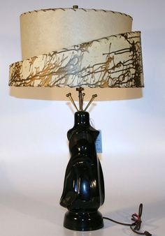 449B Mid Century Modern LampMarfa Lights & Lamps