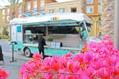 Come celebrate the very first day of Spring with your favorite food trucks 5:30P tonight at Irvine Lanes! (3415 Michaelson, Irvine, cA)    More info: http://www.sohotaco.com/2012/03/20/celebrate-first-day-of-spring-gourmet-food-trucks-530p-tonight-at-irvine-lanes/