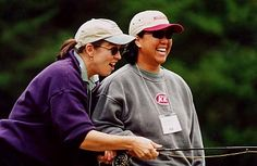 Washington Outdoor Women, camps and lessons