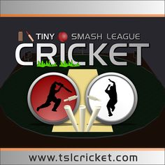 Play Tiny Smash League Cricket 2017, the best free online cricket game for PC and mobile devices. TSL Cricket promises to be 2017's best cricket game for PC and mobile.