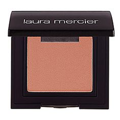 Laura Mercier  Second Skin Cheek Colour - Lotus Pink. This blush is one of my favorites in addition to NARS. It creates a nice pretty pink glow on your cheeks!