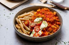 Frisk, Mozzarella, Curry, Foods, Ethnic Recipes, Food Food, Curries, Food Items