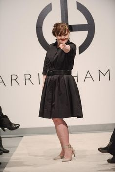 Actress and advocate Jamie Brewer just made history by becoming the first woman with Down syndrome to walk the red carpet at New York Fashion Week.