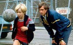 Jordi Cruyff se sincera medio año después de la muerte de su padre