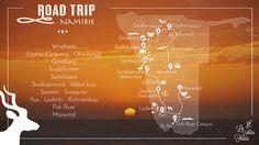 Windhoek - Road trip Namibie # 1 – La Valise à Fleurs, blog de voyage