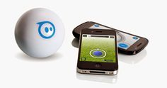 Technology Tidbits: Thoughts of a Cyber Hero: Sphero: Orb Basics Lesson 3