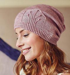 Ravelry: Hermia Hat pattern by Sarah Jordan