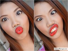 Product Arena by Celline Reyes: #MUSTCARA One-Brand Makeup: Maybelline + FOTD