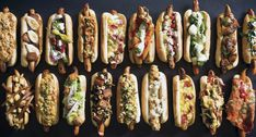 Two sausage-obsessed Danes bring the much-loved juicy, smoked pølse to Brooklyn