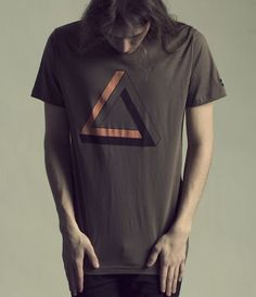 Lifetime Collective / MEN / TEES / NOTHING'S IMPOSSIBLE