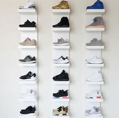 Image result for lack shelf for shoes