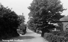 Vicarage Hill, South Benfleet